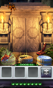 Game 100 Doors 3 APK for Windows Phone