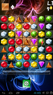 Amazing Jewels Maniac - screenshot