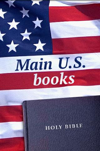 Holy Bible and Constitution
