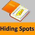 Hiding Spots icon