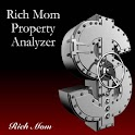 Rich Mom Property Analyzer icon