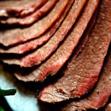 Busy Day Barbeque Brisket