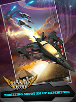 Screenshot of GUNSHIP Glory: BATTLE on EARTH