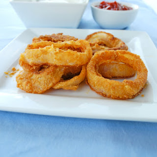 Gluten Free Baked Onion Rings Recipes