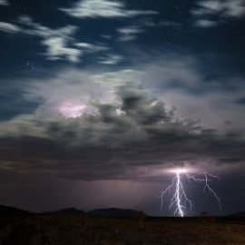 Pilbara  Flash by Michael Beazley - News & Events Weather & Storms