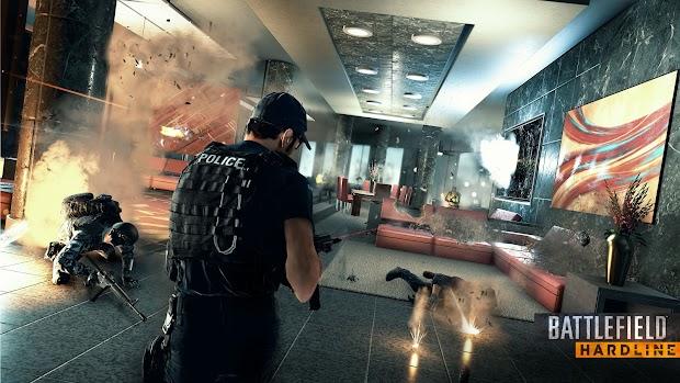 E3 2014: EA  E3 Round-Up