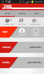 download time capsule x apk on pc download android apk