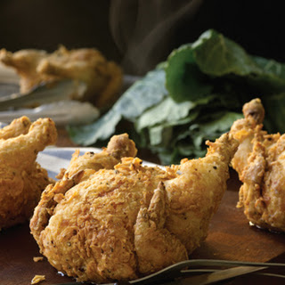 Neelys Fried Chicken Recipes