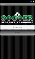 Screenshot of SK Soccer