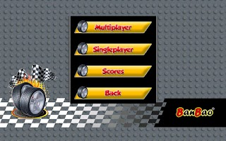 Screenshot of BanBao Raceclub