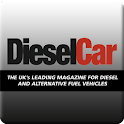 Diesel Car icon