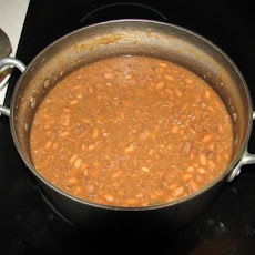 Texas One Eye Jack's Pinto Beans