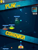 Screenshot of Space Attacker