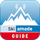 Ski amadé Guide icon