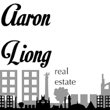 Aaron Liong Property Agent