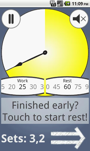 【免費健康App】Gym Workout Timer-APP點子