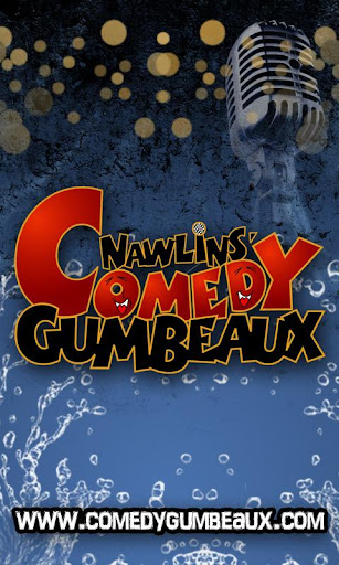 Nawlins' Comedy Gumbeaux