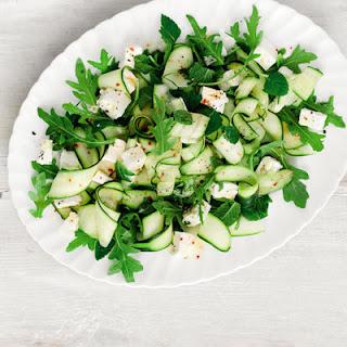 Mint Leaves Salad Recipes