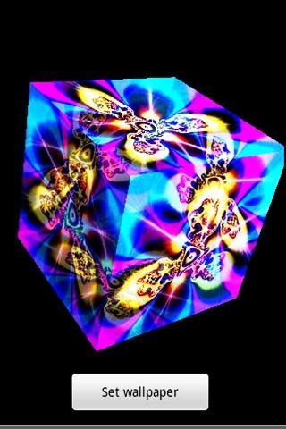 三維 Kaleidoscope01