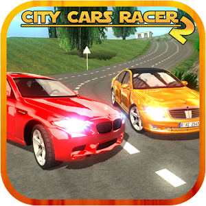 Cover art City Cars Racer 2