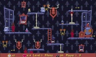 Screenshot of Magic Rescue