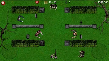 Screenshot of Dead End Lite - Sale!