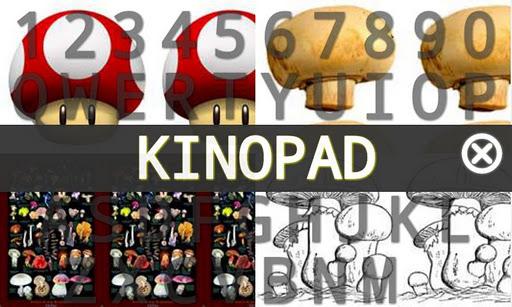 KinoPad - ABC和圖片搜索