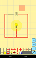 Screenshot of Current Circuit Builder