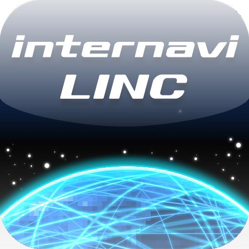 internavi LINC 旅遊 LOGO-玩APPs