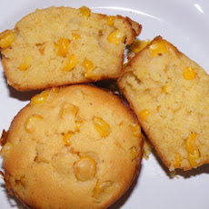 Corn Muffins Like Kenny Rogers Roasters