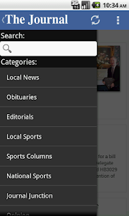 Free Download Journal News APK