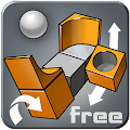 Game G.cube FREE 3D APK for Kindle