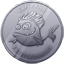 CurveFish Silver Donation icon