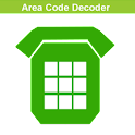 Area Code Decoder icon