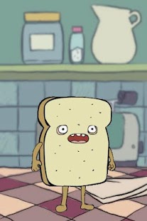 Talking Toast Free APK Descargar
