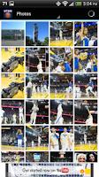 Screenshot of Utah Basketball