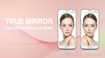 Screenshot of Makeup Mirror Pro + Selfie Cam
