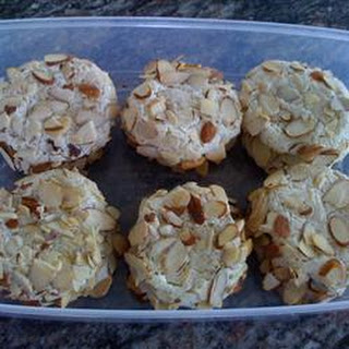 10 Best Italian Almond Cookies Almond Paste Recipes | Yummly