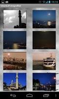 Screenshot of Istanbul Fotograflari
