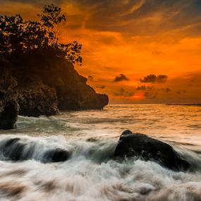 by Imam Barnadi - Landscapes Beaches ( , Free, Freedom, Inspire, Inspiring, Inspirational, Emotion )