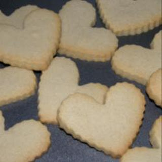 Basic Cookie No Baking Powder Recipes