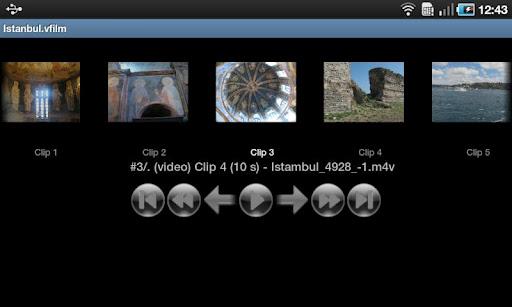 Virtual Film Maker 2.2