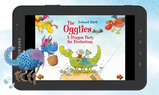 The Ogglies - A Dragon Party