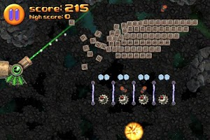 Screenshot of Bug Chucker