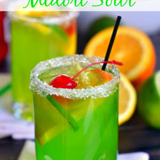 Drinks With Midori And Sprite Recipes