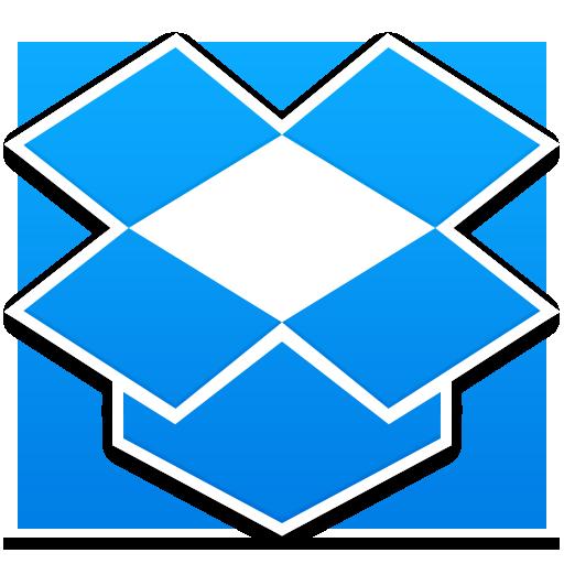Dropbox app per pc