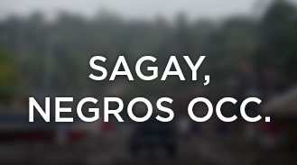 Sagay, Negros Occidental