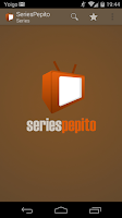 Screenshot of Series Pepito (Series Online)