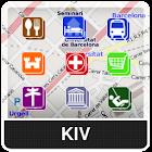 Kiev NOMADA Maps icon