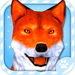 Cover art Virtual Pet Fox